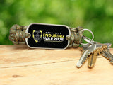 Key Fob - Operation Enduring Warrior B