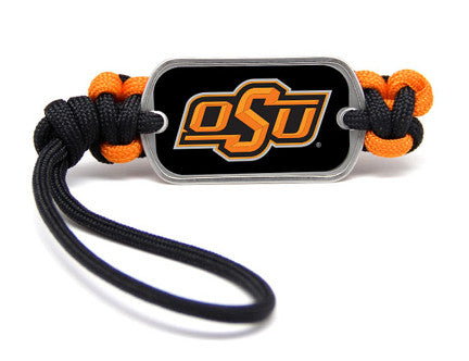 Gear Tag - Officially Licensed - Oklahoma State Cowboys®