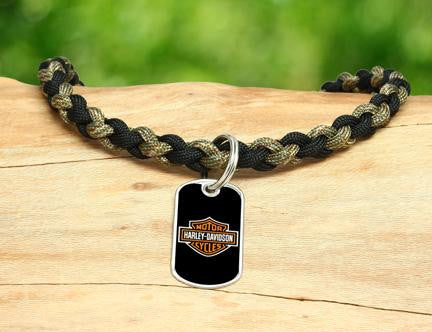 Necklace - Harley-Davidson® - Matches Multicam®