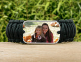 Wide Survival Bracelet™ - Photo
