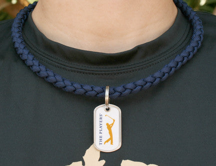 Necklace - The Players® (White Tag)