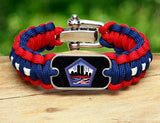 Regular Survival Bracelet™ - 9/11-v3