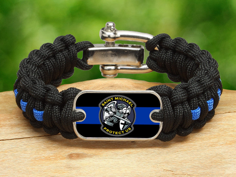 Regular Survival Bracelet™ - St. Michael