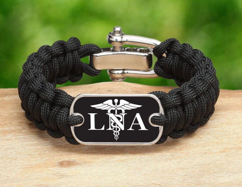 Regular Survival Bracelet™ - Licensed Nursing Assistant