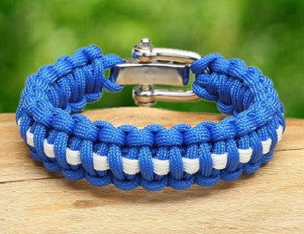 Regular Survival Bracelet™ - EMS