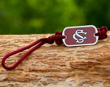 Gear Tag - Officially Licensed - South Carolina Gamecocks™ V2