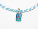 Necklace-Guy Harvey-Spots
