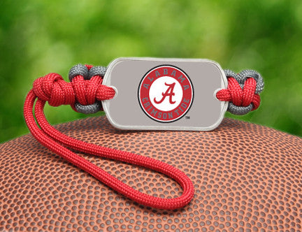 Gear Tag - Officially Licensed - Alabama® Crimson Tide®
