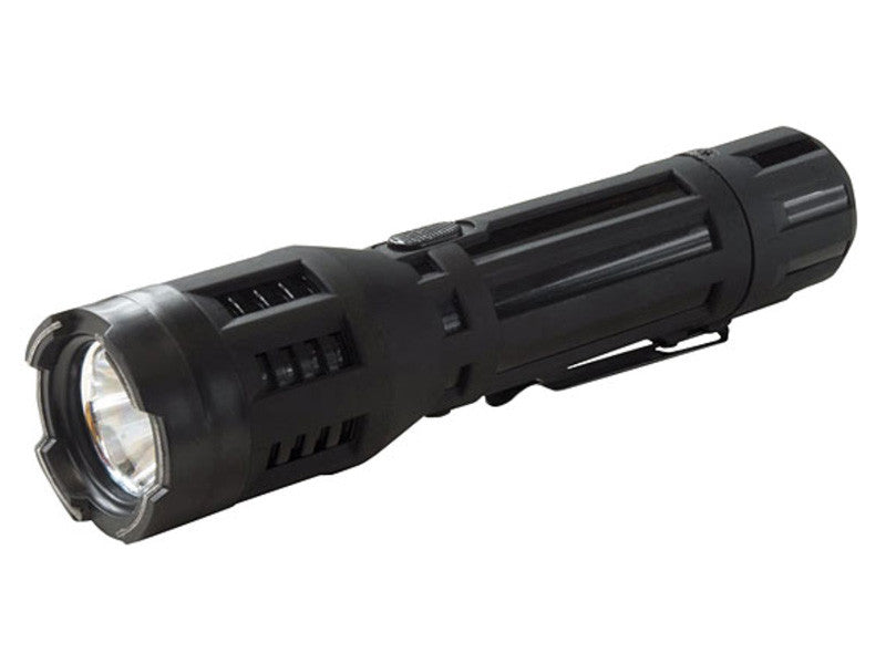 Sabre MAXIMUM STRENGTH Stun Gun with LED Flashlight - S2000SF