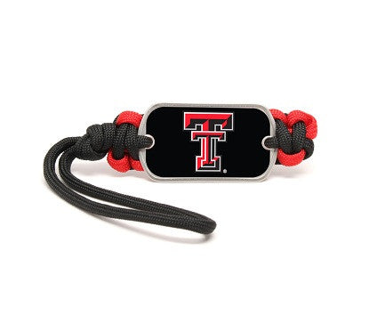 Gear Tag - Officially Licensed - Texas Tech Red Raiders™