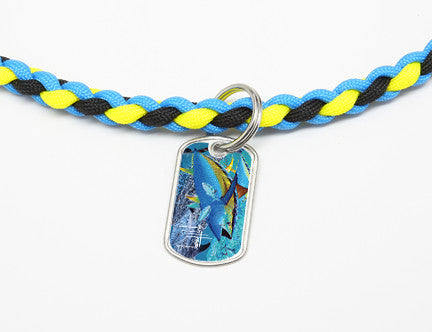 Necklace-Guy Harvey-Tuna Tango