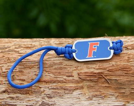 Gear Tag - Officially Licensed - Florida Gators® V2