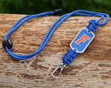 Neck ID Lanyard - Officially Licensed - Florida Gators® V2