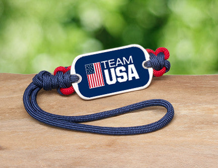 Gear Tag - Team USA