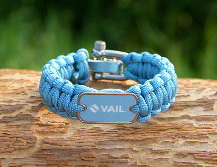 Regular Survival Bracelet - VAIL® 1