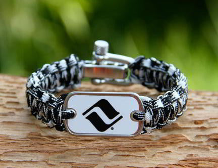 Light Duty Survival Bracelet - VAIL® 2