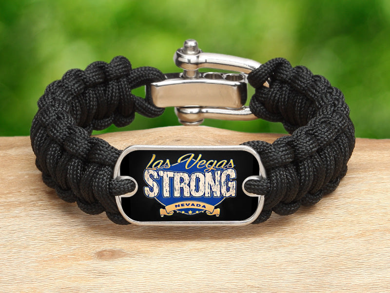 soul products growing bracelet magpie strong