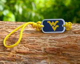 Gear Tag - Officially Licensed - West Virginia®  Mountaineers® V2