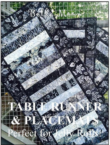 Table Runner & Placemats