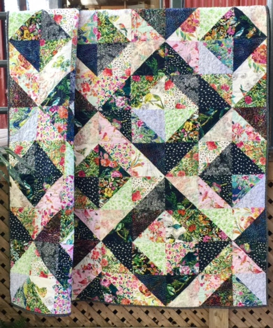 Wild & Free Fat Quarter Pack