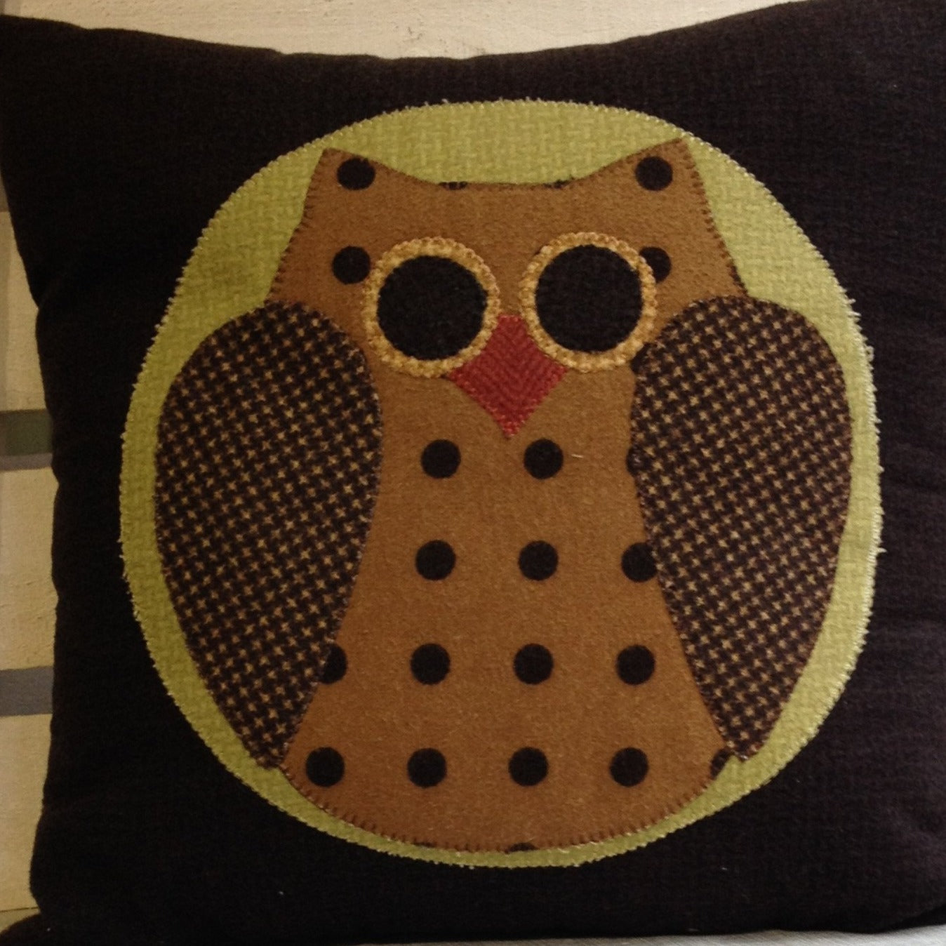 Hoot Pillow Kit
