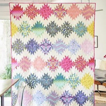 Simply Eden Quilt Kit