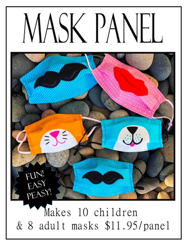 Face Mask Panel