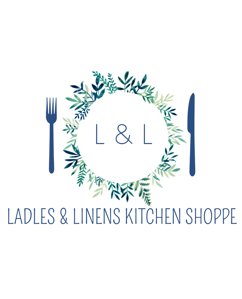 Ladles And Linens Kitchen Shoppe U2013 Ladles U0026 Linens Kitchen ...