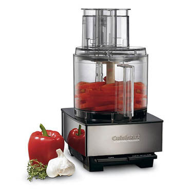Cuisinart Custom 14-Cup Food Processor