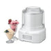 Cuisinart Ice Cream & Sorbet Maker