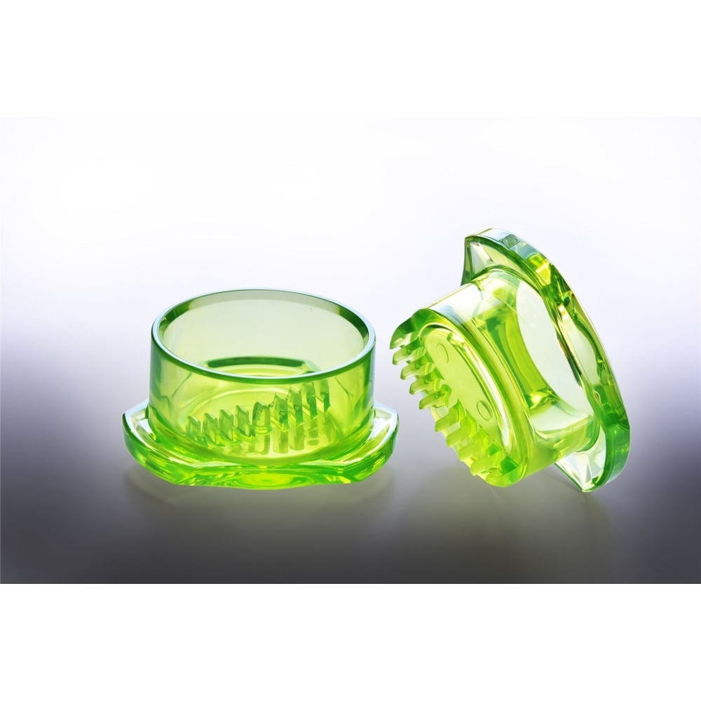 NEW! Garlic Twister Garlic Mincer