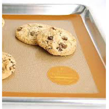 Mrs. Anderson Half Sheet Baking Mat