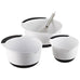 Nesting Mixing Bowls - assorted sizes