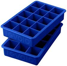 Perfect Ice Cube Trays Set of 2