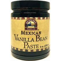 Traditional Mexican Vanilla Paste