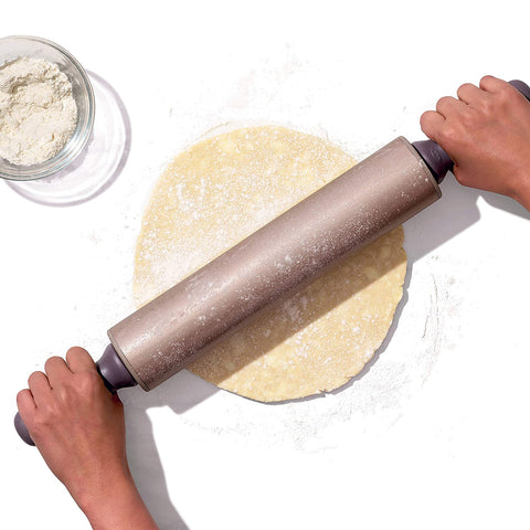 OXO Non-Stick SteeL Rolling Pin