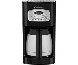 10 cup Thermal Programmable Coffeemaker
