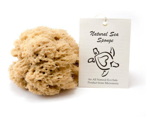 Fairly Traded Giggle-Fest Bath Sponge