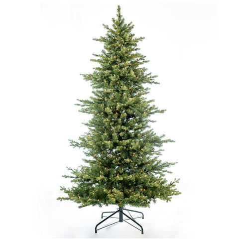 Kurt Adler 7.5-Foot Charleston Medium Tree