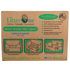 Litter One Kit