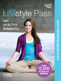 Lifestyle Pass