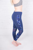 Brice Printed Legging