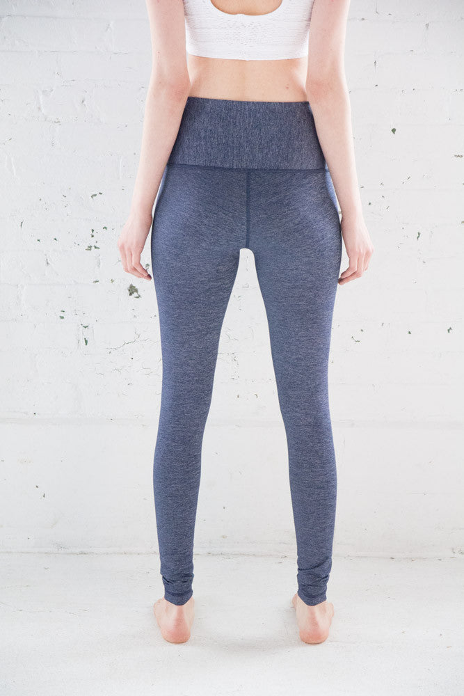 Denim Signature Tight Sacred Tusk Athletics