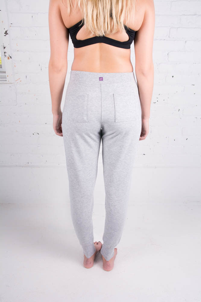 Joy Cuffed Jogger - 1 XL LEFT!