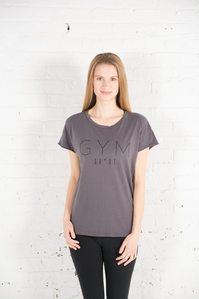 Women's Graphic T Shirt Yoga Clothes