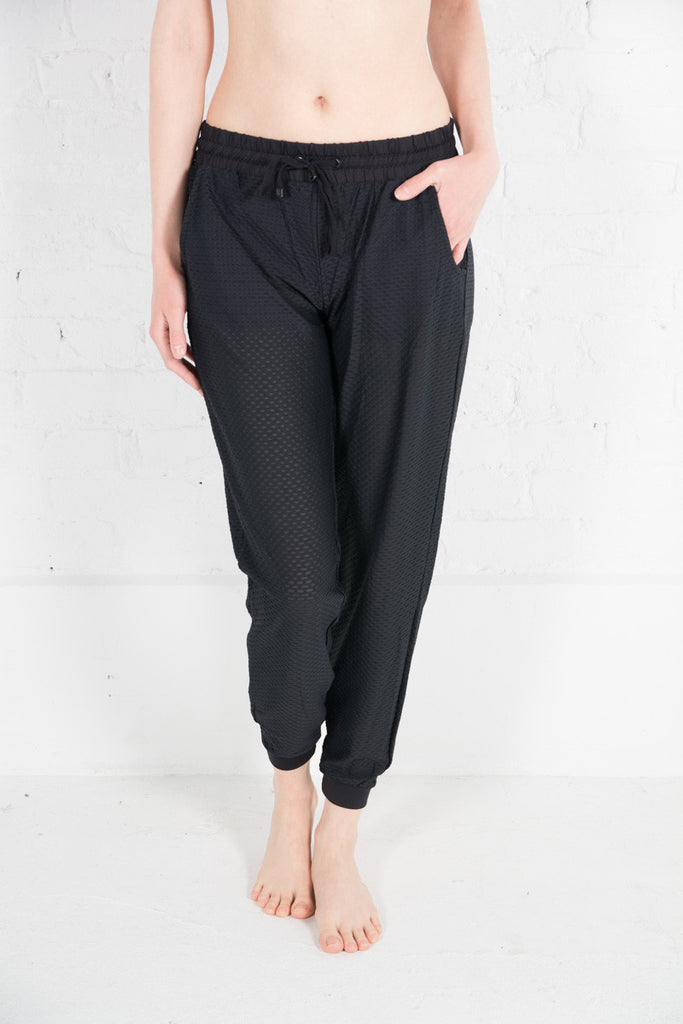 Women's Koral Active Mesh Sweatpant