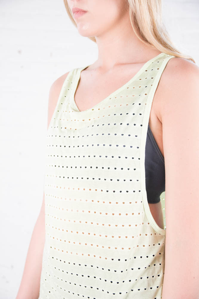 Kiera Tank - 1 XL LEFT!