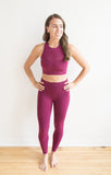 FP Movement Free People Sculpt Mesh Legging
