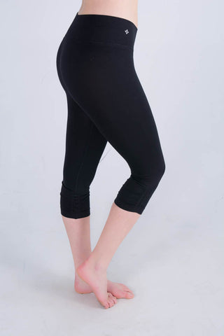 Core Low Rise Capri - 1 L LEFT!