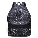 Infinity Backpack - Marble